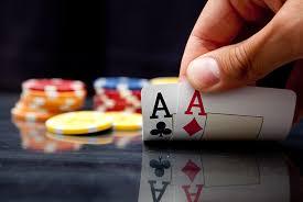 Texas Holdem Poker in Sharm