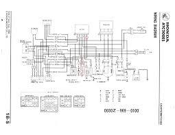 honda foreman wiring diagram largest wiring diagram database \u2022 2001 Honda Foreman 400 4x4 at 2001 Honda Foreman 450 Es Wiring Diagram