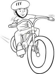 Image result for lds boy riding bike