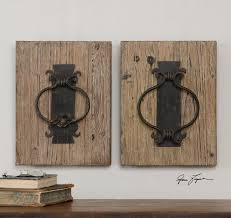 shop for uttermost rustic door knockers wall art and other accessories at art sample furniture in saginaw mi  on uttermost large wall art with the 58 best uttermost wall decor images on pinterest barn wood