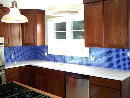 blue green tile backsplash white kitchen cabinets with blue glass tile kitchens a green mosaic fantastic