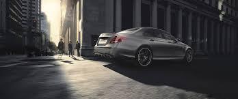 The Incomparable 2018 Mercedes-Benz AMG® E 63 S Sedan