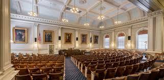 New Photography Glenn Hampshire's Hall Representatives Nagel