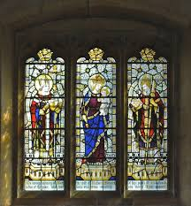 st mary s south east window