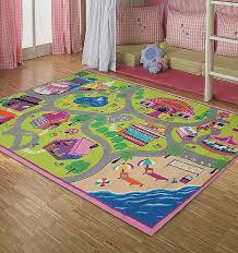 kids play area rug for home decorating ideas inspirational childrens play carpets rugs rug designs