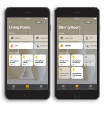 Control lighting with iphone Philips Hue Lutroncaseta Smart Home Lighting Iphone App Jonathanfooteinfo Apple Homekit Dimmer Switch Smart Home System Lutron Caseta