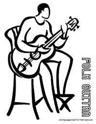 Striking Guitar Printables Where Are They