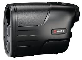 simmons laser rangefinder. amazon.com : simmons 801405 rangefinder, 4x20lrf 600 sports \u0026 outdoors laser rangefinder r
