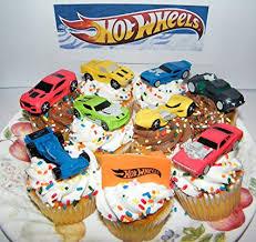Amazoncom Hot Wheels Race Car Sports Car High Tech Car Toy