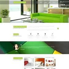 best furniture websites design. Modern Furniture Websites Best Design .