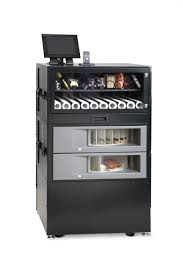 Medical Supply Vending Machine Cool Reyolds Son Vending Solutions