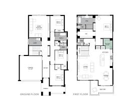 seabreeze double y house design