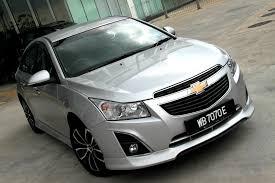 2015 Chevrolet Colorado Sport & Cruze Sport revealed for the ...