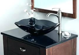 glass sink bowl bathroom sink glass bowl bathroom glass sink bowls glass sink vanity glass vessel