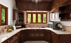 Small Picture Interesting Inspiration Modern Kitchen Design Kerala Small In