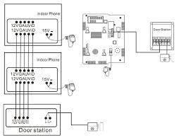 phone intercom wiring diagram phone intercom wiring diagram phone intercom wiring diagram nilza net