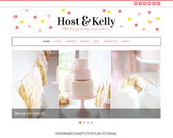 Wedding Wordpress Theme Kelly Wedding Planner Wordpress Theme Themeshaker Com