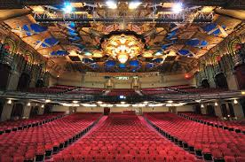 Alex Theatre Glendale Seating Chart 56 Exact The Wiltern Loge Seating