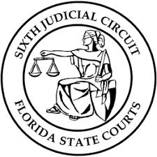 Sixth Judicial Circuit Transcript Request Form
