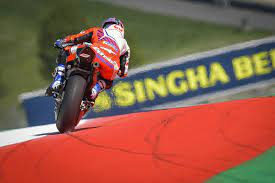 MotoGP 2021: the TV schedules of Sky, DAZN and TV8 of the Austrian GP -  Pledge Times