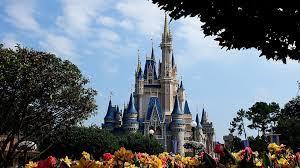 Disney World Landscape Desktop ...