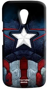 gift ideas for civil war fans captain america mobile cover