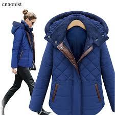 women winter coats 2016 womens winter thick short slim warm padded cotton jackets fashion patchwork woman parkas jackets coats women winter coats women