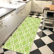 innovative dark green kitchen rugs with best lime rug ideas and white area mint floor mat quick view green and white area rug lime