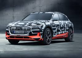 electric car motor for sale. The New Audi E-tron Electric Car, Launching Later In 2018 Car Motor For Sale