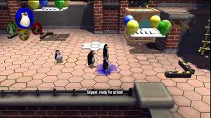 Small Picture Ps3 game The Penguins Of Madagascar P7 YouTube