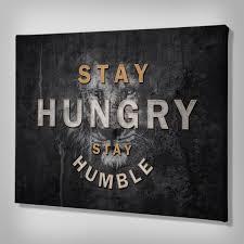 <b>Stay Hungry</b>. Stay <b>Humble</b> - Ark Rebel