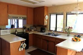 Lake House Kitchen Lakeview Retreat Vacation Annex
