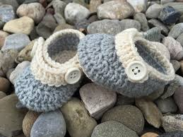 Baby Booties Crochet Pattern Interesting Decorating