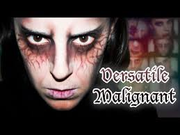 fx makeup versatile malignant the vire diaries silvia quiros easy to do zombie makeup tutorial