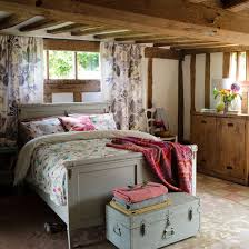 High Quality Create A Cosy Country Bedroom With Grey Painted Furniture, Soft Floral  Bedlinen And Whitewashed Walls. Guest Would Really Enjoy This Room.