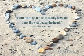 Volunteer Quotes Interesting 48 Inspirational Quotes About Volunteering Giving Back