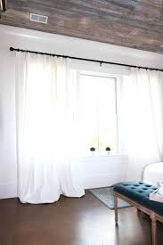 Black And White Striped Bedroom Curtains Butterfly Gold For ...