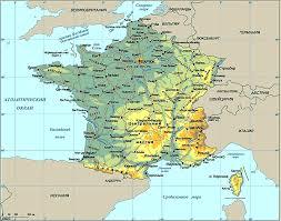 Экономико географическая характеристика Французской республики  Экономико географическая характеристика Французской республики Рефераты ru