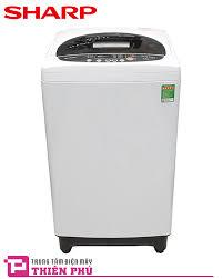 Tổng đại lý phân phối Máy giặt Sharp 7kg ES-S700EV giá rẻ nhất