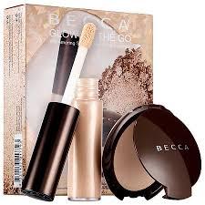 sephora makeup gift sets. becca glow on the go shimmering skin perfector® moonstone set, sephora makeup gift sets y