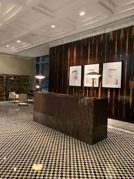 Boutique Foyer Design Nishi Design Studio Travel Interior Design Inspo Dubai
