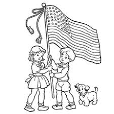 Small Picture Top 35 Free Printable 4th Of July Coloring Pages Online