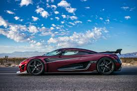 Koenigsegg Agera RS Achieves Multiple Production Car World Speed ...
