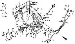 similiar 400ex motor parts keywords honda 400ex engine diagram in addition honda 300ex atv engine parts