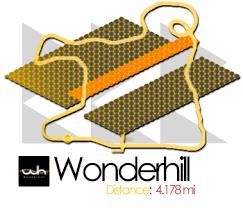 Image result for wonderhill ridge racer