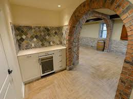Stone Kitchen Flooring Options Flooring Ideas Cute Laminate Flooring Options For Basement