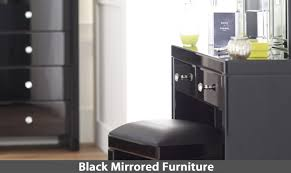 mirrored furniture toronto. Staggering Black Mirrored Furniture Bedroom Toronto Orchid With Trim Glass Wood And S