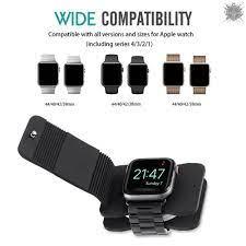 Đế Sạc Đồng Hồ Thông Minh Apple Watch Series 1/2