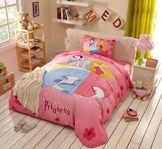 disney princess bed sheets set twin