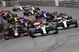 Virus forces major changes in Formula One landscape